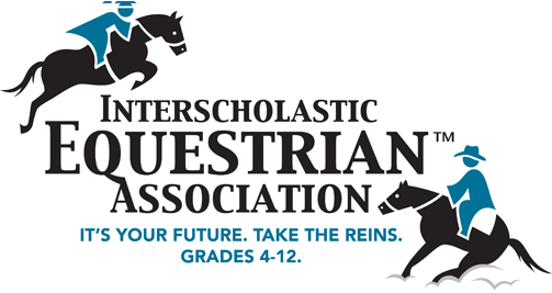 Interscholastic Equestrian Association - It's your future. Take the reins. Grades 6 - 12.